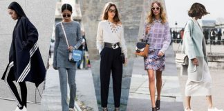 Top street style fashion trends to try out now!