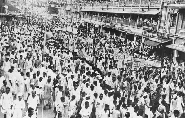 the history books on the independence movements of the muslims in pakistan Contemporary history of civil society movements in pakistan can be  history of social movements in pakistan to  of muslims in the war of independence in.
