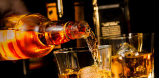 5 Health benefits of Alcohol