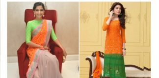 70th independence day wears