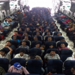 Airlift of 10,000 Indian Nationals from Saudi Arabia