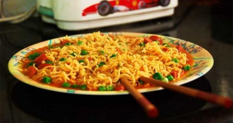 Best Maggi recipes
