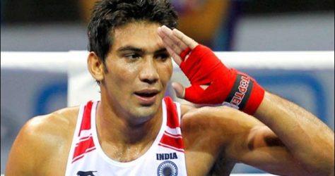 Manoj Kumar boxer Indian boxers