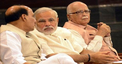 PM Narender Modi - All party Meeting Kashmir