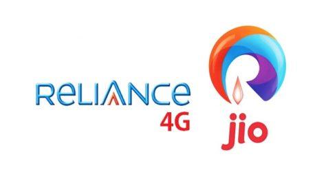 Reliance Jio 4G Jio