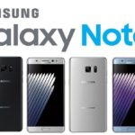 Samsung Galaxy Note 7 With Iris Scanner Launched. Here Are The Features And Specifications