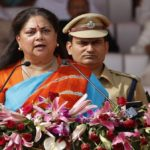CM Vasundhara Raje celebrates Independence Day at Ajmer & Addresses the State
