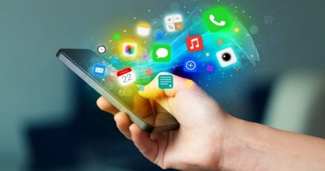 How smartphone applications are always at your service
