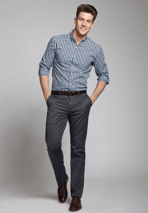 best and smart combinations for work outfits 2