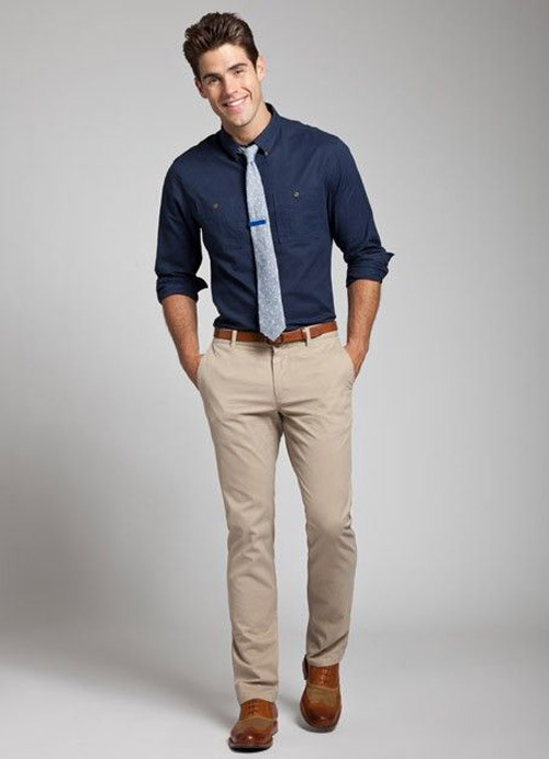 best and smart combinations for work outfits 5