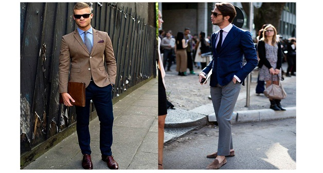 best and smart combinations for work outfits