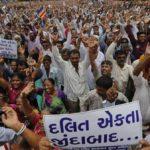 Dalit atrocities are becoming nightmare for BJP in Gujarat