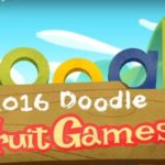 Google Doodle for Rio Olympics 2016 and mobile games are too adorable to miss