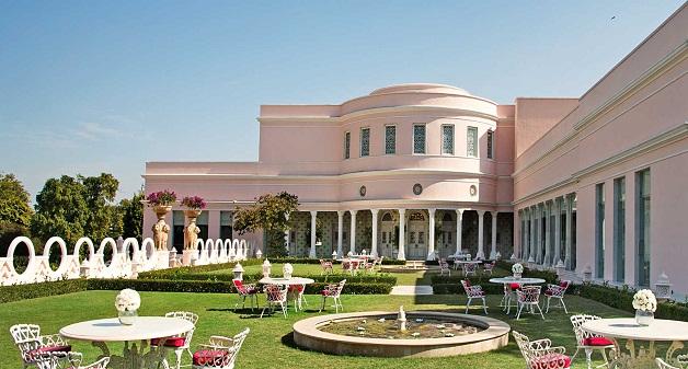 Rajmahal Palace Land Issue Between Diya Kumari And JDA