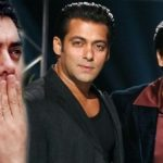 Salman Khan Says He Considers Sanjay Dutt, Shah Rukh Khan, Aamir Khan, Katrina Kaif As His Close FRIENDS!