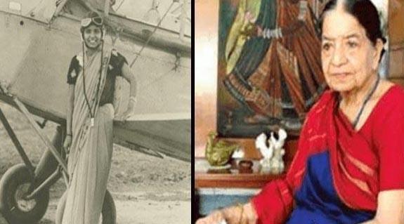 2. Sarla Thakral