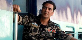 Akshay Kumar financially supporting families of soldiers who died in Uri