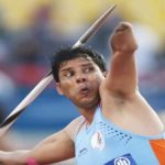 Devendra Jhajharia to be awarded Rs 75 lakhs cash prize by Rajasthan Government