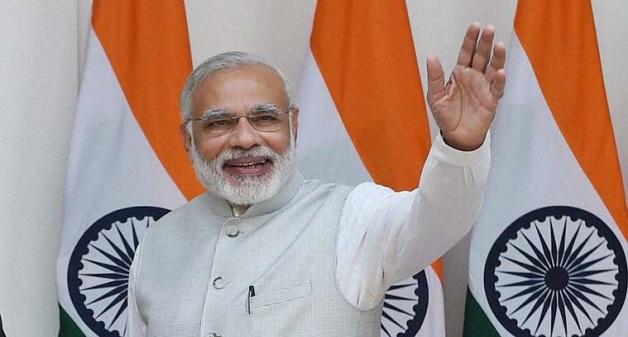 Prime Minister Narendra Modi Guinness Book