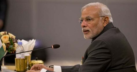 India Ranks Prime Minister Narendra Modi