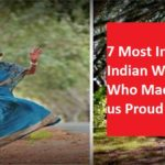 7 Most Inspiring Indian Women Who Made All of us Proud