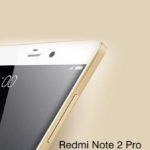 Xiaomi Mi Note 2 Pro Leaked, Feature & Specifications