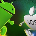 ANDROID vs IOS; Let's Sort This Out Today