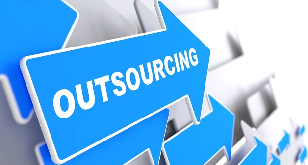 Outsourcing.
