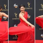 Priyanka Chopra slayed at the 68th prime time Emmy Awards and won hearts all over the globe, AGAIN!
