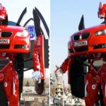 This Turkish Company is bringing Transformers to life