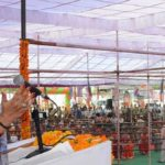 Moving on the path on development, CM Raje made some important announcements for Dausa