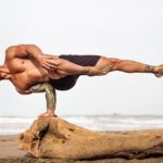 Want to pack on more muscles? Here's how yoga can help!