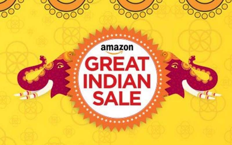 Amazon's The Great Indian Sale