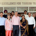 With a New CETT, Udaipur Is Ready to Set Global Standards in Tourism & Hospitality