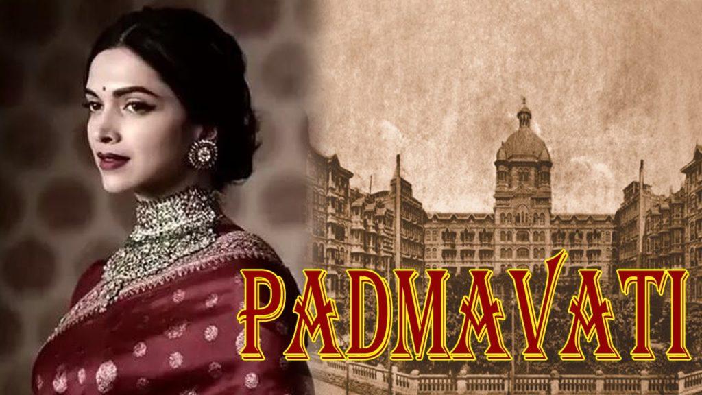 Padmavati 2017 Worldfree4u – Hindi Movie DVDScr HD 720P ESubs