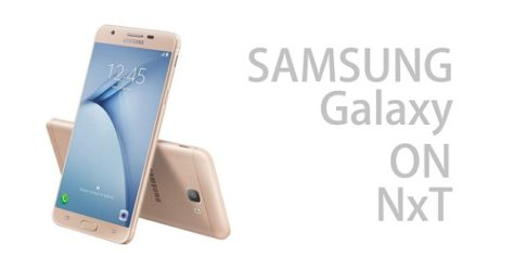 Samsung Galaxy On NXT