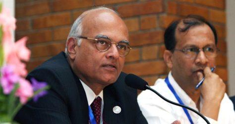 Shivshankar Menon Pakistan Nuclear Weapons
