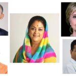 Vasundhara Raje: First Indian female politician to cross 6 Million Followers on Facebook!