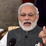 People didn't elect me for cutting ribbons and lighting lamps: Modi