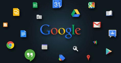 Google App Services