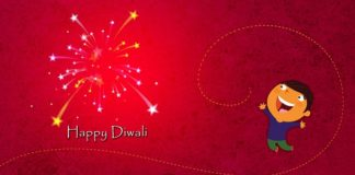 happy diwali remain fit