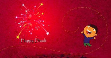 happy diwali remain fit