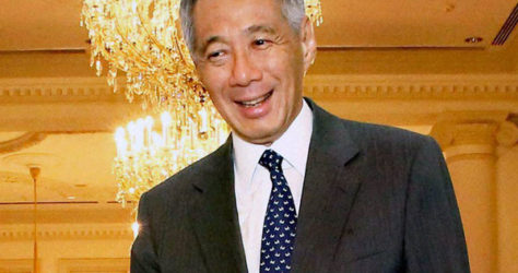 Singapore PM Lee Leads a 5-Day Delegation to India, including a 2-day Stay in Rajasthan