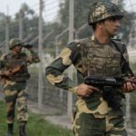 Pakistan's Ceasefire Violation in Rajouri District Draws Retaliation from Indian Troops