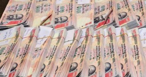 Happy News for Indians: Now You Can use Old Verboten Rs. 500 and Rs. 1000 Notes till November 24