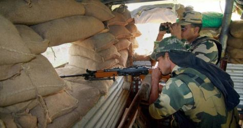 Indian Armed Forces Killed Two Terrorists in Bandipora, Jammu and Kashmir