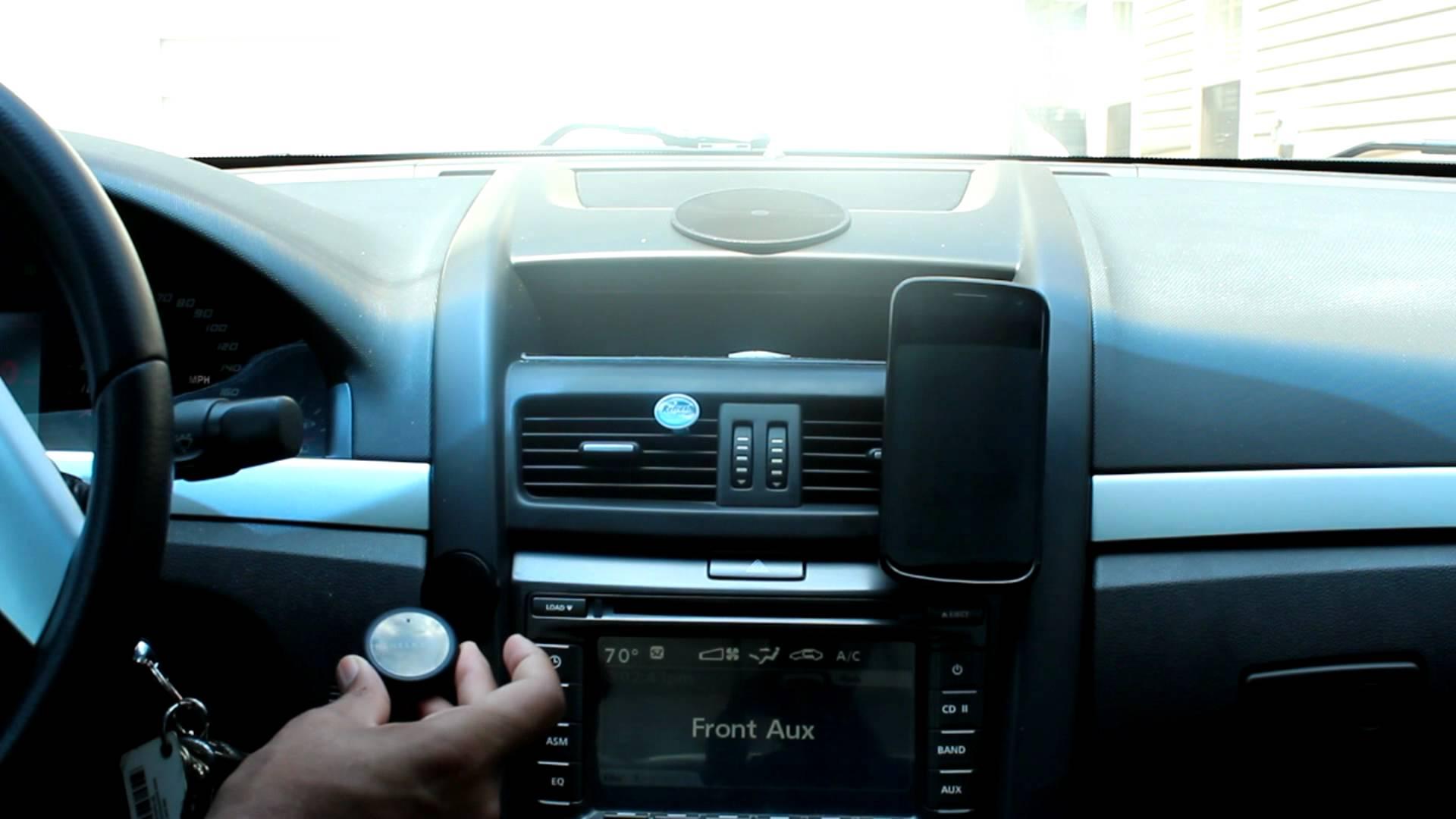 Best Car Gadgets For Road Trip