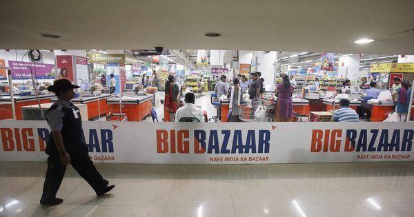 Big Bazaar 2