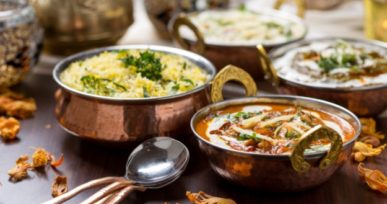 7 Mouth Drooling Popular Dishes From India