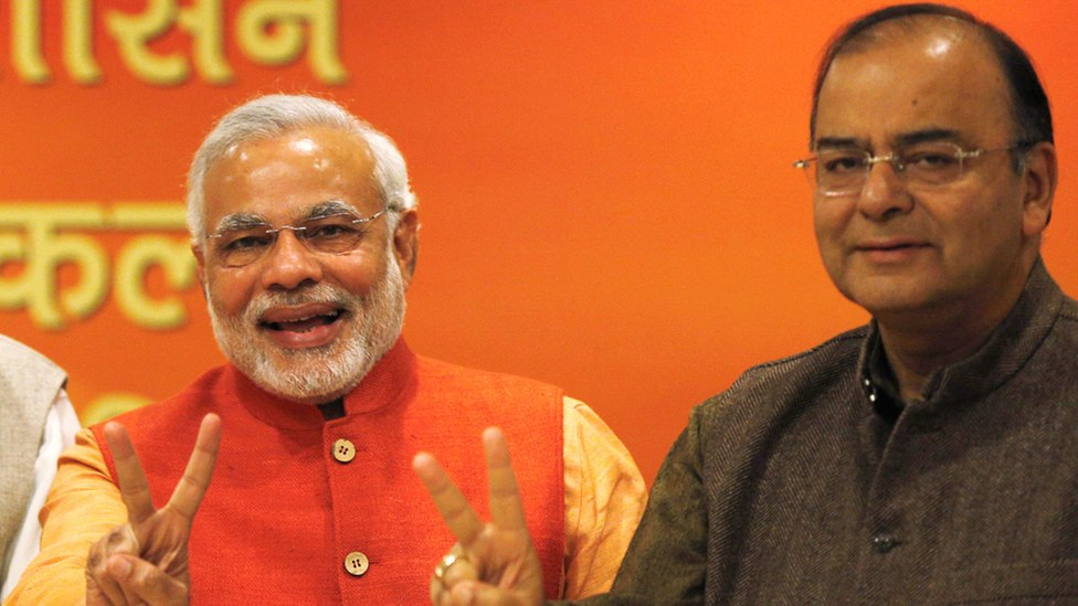 PM Modi and Finance Minister Jaitley Conjured some Quick Strategies to Exercise Control on Black Money